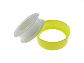 Teflonband 12 x 0.1 mm (12 m Rolle)