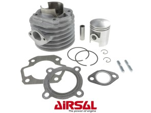 Airsal 43.5 mm Beta 521 & 512