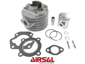 Airsal 40 mm Motor Beta 521