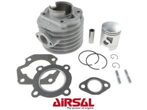 Airsal 40 mm Zylinderkit Beta 521