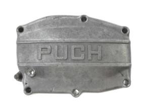 Puch Kupplungsdeckel ZA50 Motor (X30 NG-2AH)