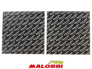 Membranplättchen Karbonit Malossi 0.35 mm