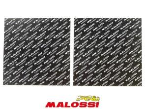 Membranplättchen Karbonit Malossi 0.4 mm