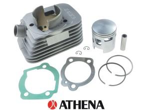 Athena Ø46 mm Rennsatz ohne Kopf, Piaggio (axe 12mm)