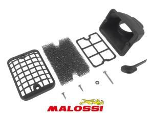 Luftfilter Malossi zum Dell'Orto PHBG Renngehäuse Piaggio Ciao