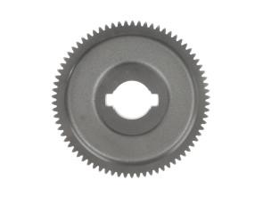 Getrieberad 74 Zähne Piaggio Mono-Getriebe