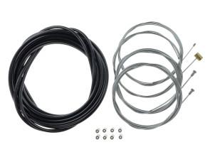 Kabelsatz schwarz automatik