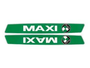 Tankkleber Maxi grün