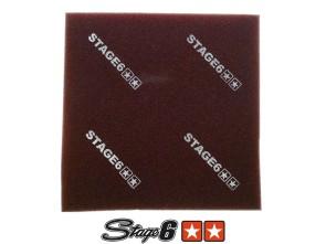 Luftfiltereinsatz 30 x 30 cm Stage6