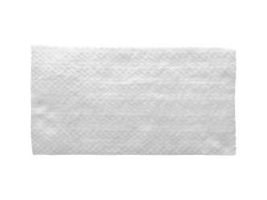 Dämmwolle Auspuff 25 x 40 cm