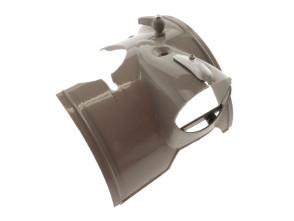 Abdeckung & Scheinwerfergehäuse Solex 1700 / 2200 creme
