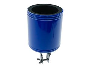 Getränkehalter blau universal