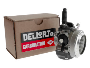 Dell'Orto 14/12 SHA Vergaser Alpa Turbo/Chopper & Malaguti Fifty