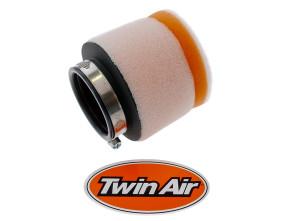 Luftfilter Schaumstoff gerade kurz TwinAir (Ø 45 mm)