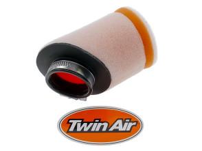 Luftfilter Schaumstoff 45° TwinAir (Ø 35 mm)