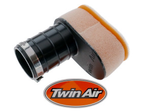 Luftfilter Schaumstoff gerade Special TwinAir (Ø 40 mm)