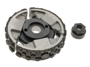 Kupplung KTM SX50 komplett Puch E50