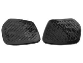 Kniekissen Tank Kreidler Florett RS schwarz