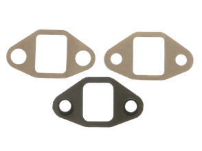 Einlassdichtung Sachs 50/3 für 17 mm Stutzen (2.6 mm)