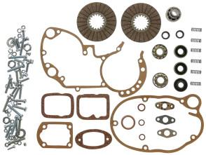 Set Motorrevision Sachs 50/2 HG mittel
