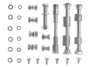 Set Schrauben Rahmen Solex 3300 / 3800
