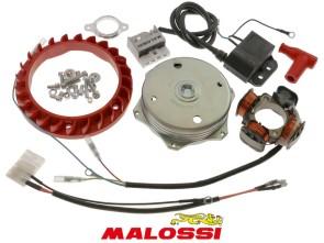 Elektronische Zündung 12V/90W  Malossi Piaggio