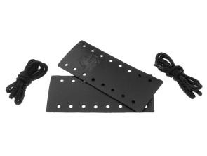 Bremshebel / Kupplungshebel Überzug Leder
