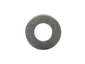 1.6 mm Distanzscheibe Tretachse universal