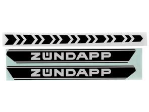Tankkleber Zündapp Z-Modelle