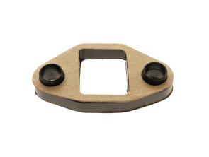 Einlassdichtung Sachs 50/3 für 17 mm Stutzen (5.5 mm)