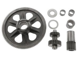 Getriebeset Motor (Zündapp ZL30/460-23/L2/L3) NOS