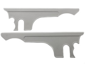 Seitenverkleidung Tigra Caravelle Sachs 50/2 Glasfaser *handmade*