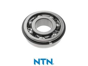 Kugellager 6203 C3 mit Aussenring NTN (altes Modell)