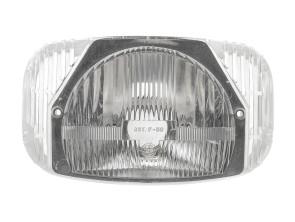 Reflektor & Glas Piaggio Boxer 1-2