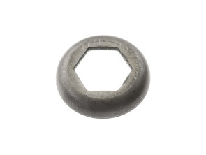 Anlaufscheibe (4.4 mm) Puch ZA50 Getriebe NOS