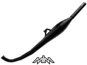 Auspuff MLM Typ 2 Puch (schräger Auslass)