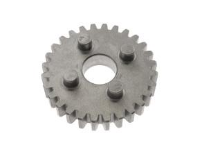 Schaltrad Getriebe Sachs 504 Manuell (A4231)