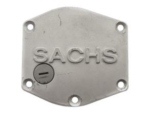 Gehäusedeckel mit Schraube Sachs 504 (A4322)