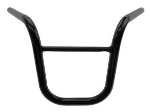 Lenker Franz (ohne Vorbau) 25 cm schwarz Piaggio