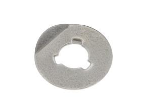 Sicherungsblech (M10) Getrieberad Puch X30 Velux (3 Zacken)
