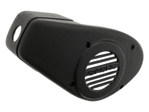Lüfterhaube schwarz Sachs 503 2AL/2BL/ABL/AAL (A5665) NOS