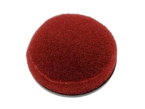 Pilzluftfilter kurz Schaum rot , Dell'Orto PHBG (Ø=32 mm)