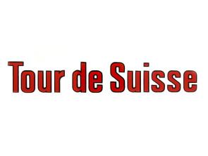 Tour de Suisse Aufkleber Sachs