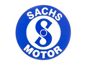 Sachs Aufkleber Tank Ø 60 mm