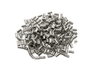 Kabelendhülsen 5 mm 200 Stück (günstig)