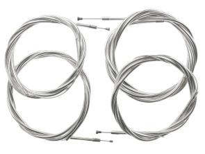 Kabelsatz Chrom Sachs Automatik