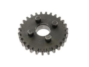 Schaltrad gross 27 Z. Sachs 503 2BL Occ. (A1191)