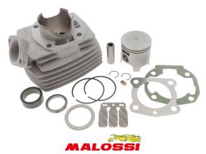 Malossi Zylinderkit 45.5 mm Alu Peugeot 103 SP / SPX