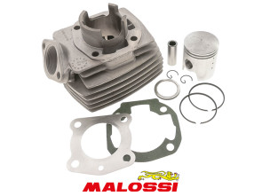 Malossi Zylinderkit 40 mm Alu Peugeot 103 SPX / 104 MVL