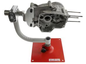 Motorhalter Puch Z50 / ZA50 2.0
